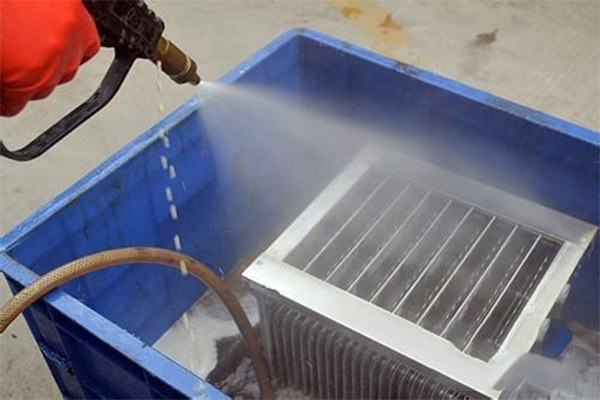 油烟净化器清洗图片示例二