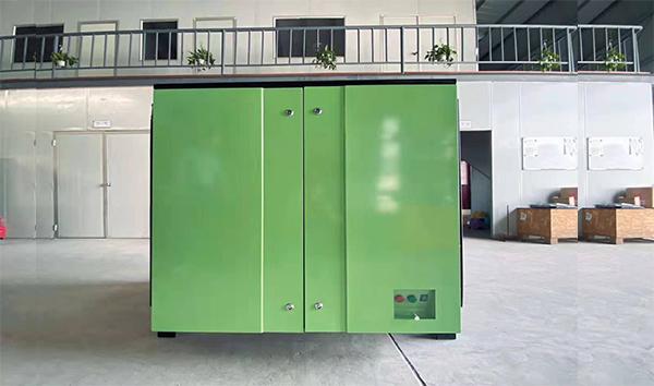 深圳厨房油烟净化器设备