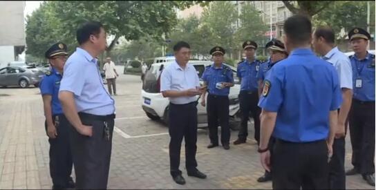 河南宝丰县油烟净化器安装案例二